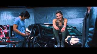 Nonton Fast and Furious 6 Funny Roman Pearce, Han, Gisele and  Tej Film Subtitle Indonesia Streaming Movie Download