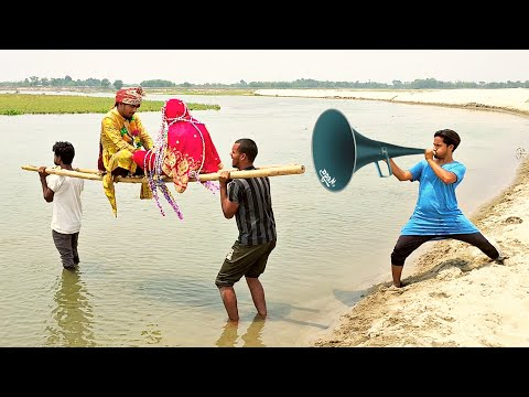 Must watch new funny comedy video 2021 New best Amazing comedy video/Bindass club