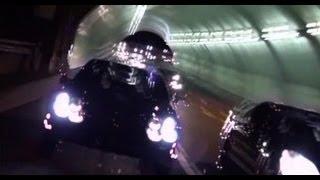 Riding All Night And Day - Thai, Drew Deezy, Nump Trump Ft. Matt Blaque (Music Video)