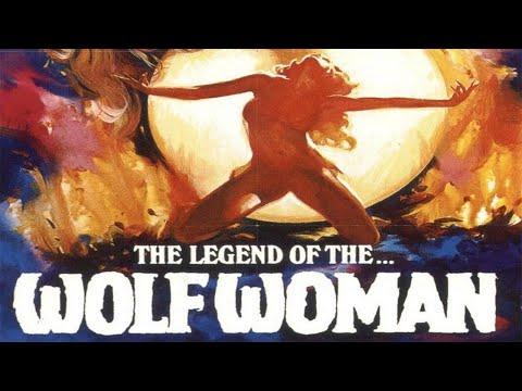 Werewolf Woman - Full Movie   Annik Borel, Howard Ross, Dagmar Lassander, Rino Di Silvestro