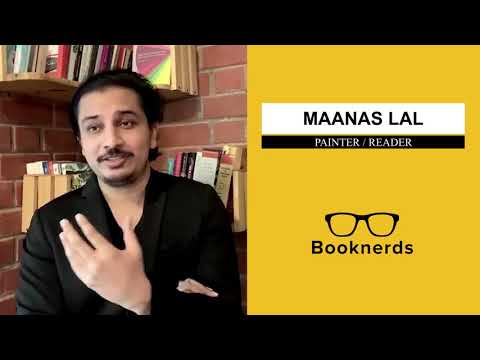 Testimonial|Maanas Lal|Reader|Painter