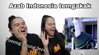 Video AZAB INDONESIA TERNGAKAK. MP3, 3GP, MP4, WEBM, AVI, FLV Desember 2018