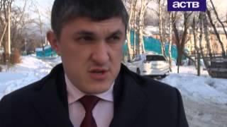 Ёлочные базары открылись в Южно-Сахалинске