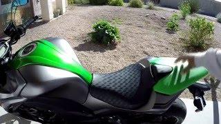 7. My 2016 Kawasaki Z1000