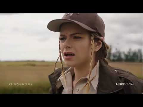 Dirk Gently's Holistic Detective Agency Season 2 Episode 3 (2/3)