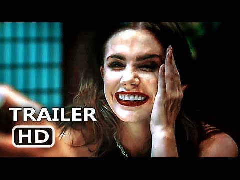 A DАNGЕRΟUS DATE Official Trailer (2018) Thriller Movie HD