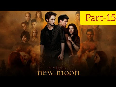 The Twilight Saga: New Moon Full Movie Part-15 in Hindi 720p