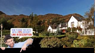 Loch Lomond United Kingdom  city photos gallery : Ardlui Hotel, Loch Lomond, United Kingdom, HD Review