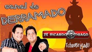 Zé Ricardo & Thiago Lançamento do Bone TchauBrigadU