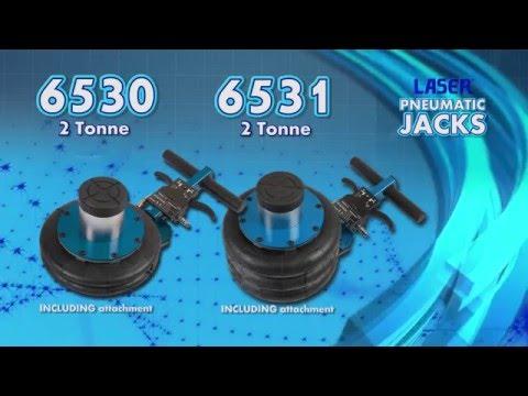 Pneumatic Jacks