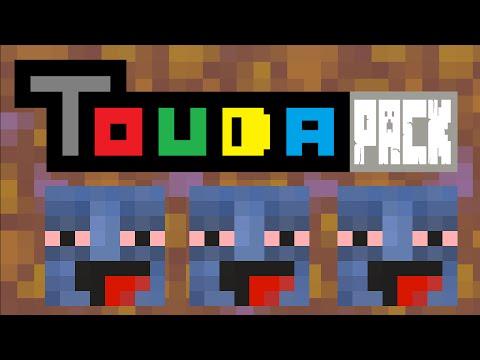 1.000,000 ABO SPEZIAL TOUDAPACK RELEASE | Mein selbst erstelltes Texturenpaket
