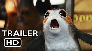 Nonton Star Wars: Episode 8: The Last Jedi Official International Trailer #2 (2017) Movie HD Film Subtitle Indonesia Streaming Movie Download