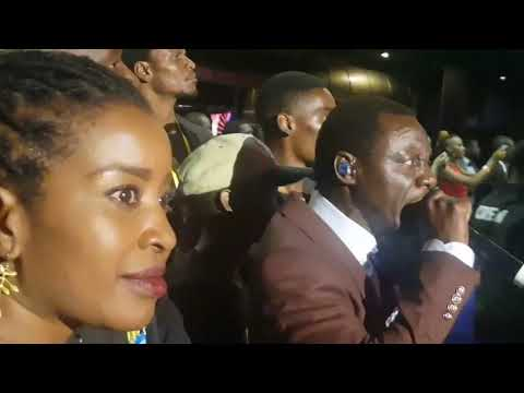 Freeman ft Macheso ,Ammara Brown , Ti Gonzi and Vabati Vajehovha on Ngaibake live at NAMA 2020