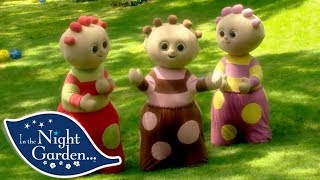 In the Night Garden 418 - What Loud Music, Tombliboos! | Cartoons for Kids