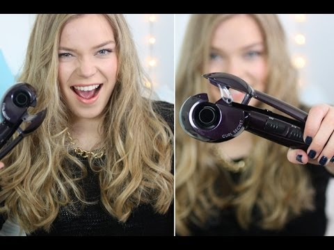 Download Babyliss Curl Secret ♡ First Impression & Review MP3