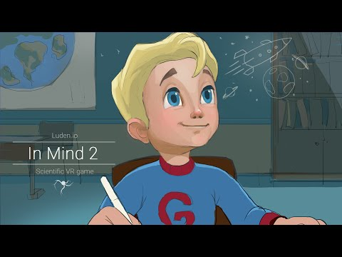 InMind VR 2 (Daydream)