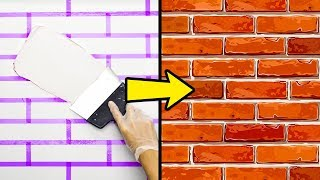 Video 19 AMAZING WALL DECOR IDEAS MP3, 3GP, MP4, WEBM, AVI, FLV Juni 2019