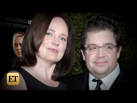 Patton Oswalt Dedicates Emmy Win To Late Wife Michelle McNamara