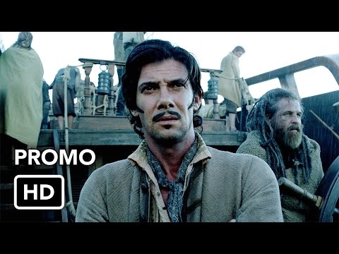 Black Sails 4.07 Preview
