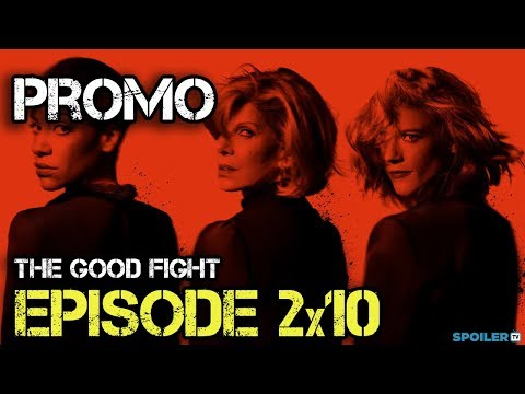The Good Fight 2x10