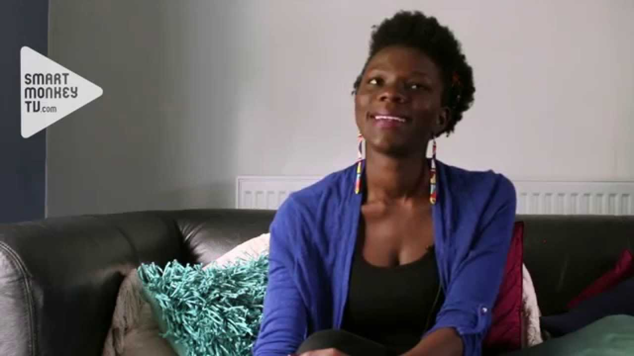 Kenyan TV writer on How To Find a Husband Ndinda Kioko talks about writing her first novel