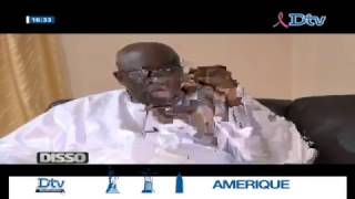 """Video Moustapha Cissé Lo : """"Les belles villas du pays sont issues de la drogue (...) j'assume mes propos"""" MP3, 3GP, MP4, WEBM, AVI, FLV Agustus 2017"""