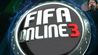 [1080p] Real Madrid Vs Barcelona Fifa Online 3 Ep2, fifa online 3, fo3, video fifa online 3