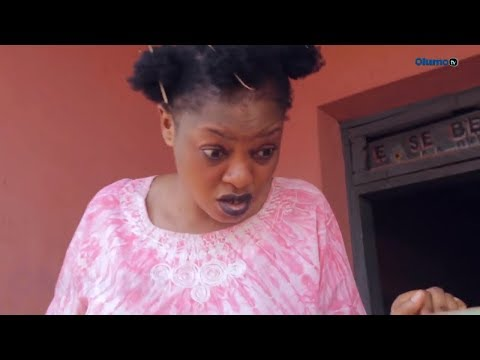 Gbakoje Yoruba Movie Showing Next On OlumoTV
