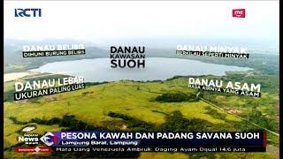 Download Video Kelilingi Lampung, Temukan Negeri Berselimut Kabut hingga Padang Savana yang Indah - SIM 22/08 MP3 3GP MP4