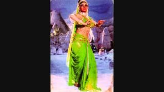 Tanak Dhin Ta Lyrics Aadmi Aur Apsara 1991 Full Song