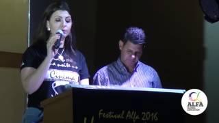 Festival Alfa 2016 - Uma noite no Cinema - Ensino Bilíngue