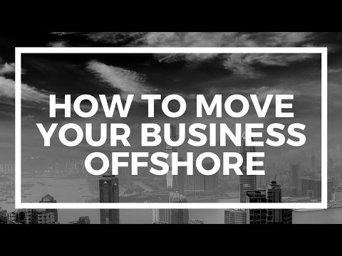 How to move your e-commerce business offshore: Nomad Capitalist on eCommerce Fuel