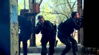 Under The Dome Season 3 Sneak Peek - YouTube