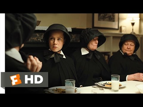 Doubt (2/10) Movie CLIP - I Am Concerned (2008) HD