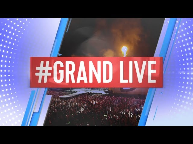 Grand Live Contact FM à Maubeuge
