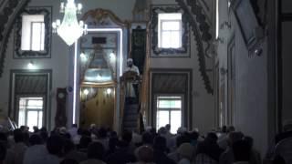 Agjërimi është obligim - Hoxhë Muharem Ismaili - Hutbe
