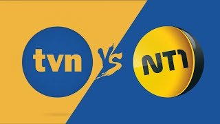 Ident Remix - T/N (2013) vs T1 (2012,2016)