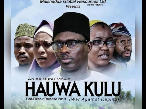 HAUWA KULU 1&2 Sabon shiri 2019 Hausa film Ali Nuhu Umar m shareef kannywood