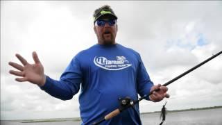 Video Setup for fishing vibrating jigs and how to retrieve them MP3, 3GP, MP4, WEBM, AVI, FLV Oktober 2018