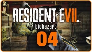 Die Rettung?! - Resident Evil 7 - Part 4