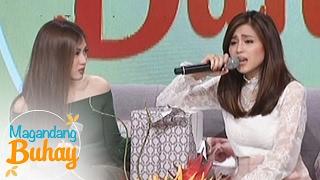 Video Magandang Buhay: Cause of Toni's postpartum depression MP3, 3GP, MP4, WEBM, AVI, FLV Juli 2018
