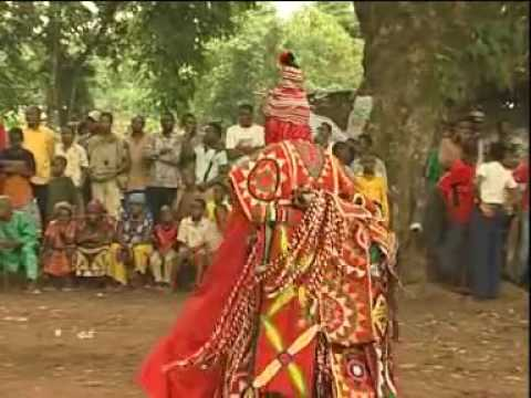 SPECIAL IGBO CULTURAL DANCE 2 High Quality sound