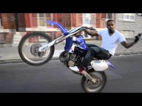 Baltimore - Some new and old footage of your favorite baltimore riders. footage compliments of bmore xtreme and wilout wheelie boyz.