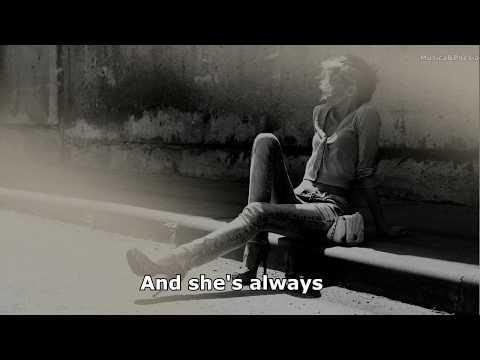 Bill Withers - Ain t No Sunshine Lyrics