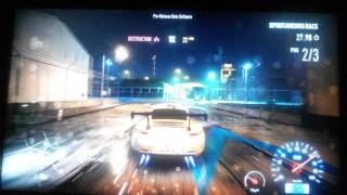 Need For Speed - Beta - Multiplayer Racha Online, Need for Speed, video game
