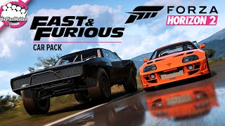 Nonton FORZA HORIZON 2 - Fast & Furious Car Pack - Review Film Subtitle Indonesia Streaming Movie Download