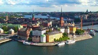 Stockholm, Sweden – Local Connections Video
