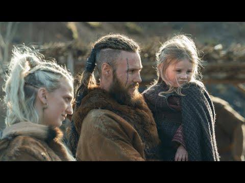 "Vikings Season 6 Episode 8 ""Valhalla Can Wait"" | AfterBuzz TV"