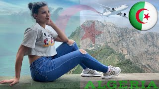 Video JE VAIS EN ALGÉRIE  🇩🇿 (Vlog Famille ) - Nourhène MP3, 3GP, MP4, WEBM, AVI, FLV April 2019