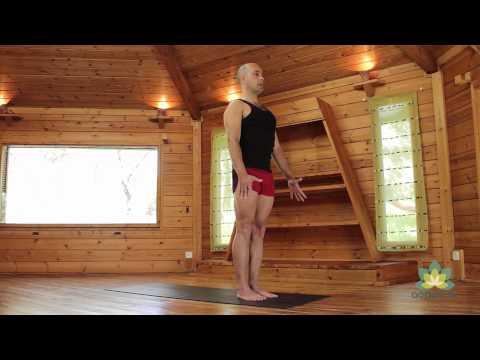 Yoga online – Descubre el Saludo a la Luna